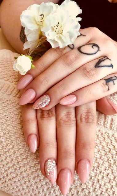 New Nails Bilder